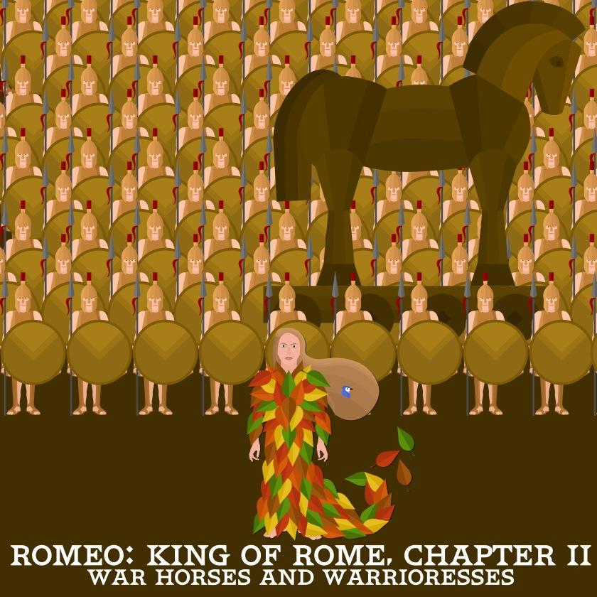 RKR Chapter II