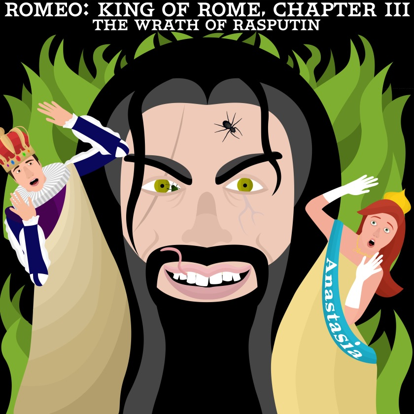 RKR Chapter III