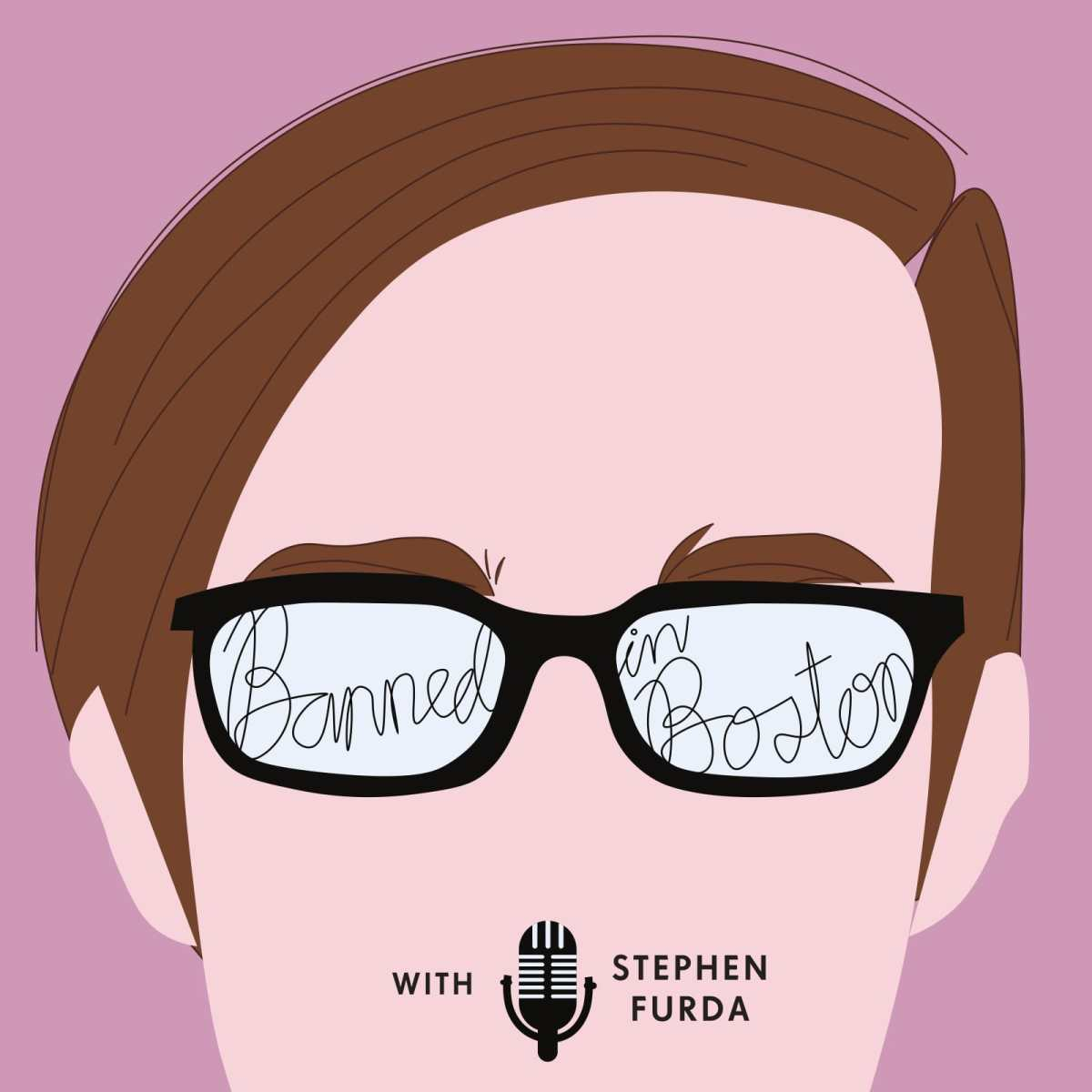 Banned in Boston Episode 6 – Twin Donuts with Dan Goldberg