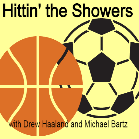 Hittin' the Showers – Episode 2